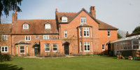 Adstock House Bed and Breakfast Near Silverstone