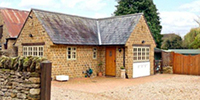 Annexe Self Catering near Silverstone
