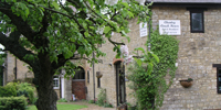 The Chantry Coach House