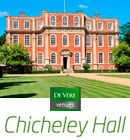 De Vere Chicheley Hall