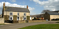 Church Farm Lodge Harrington Self Catering Cottages