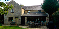 Coach House Bed and Breakfast