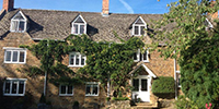Court House Bed and Breakfast, Sibford, Near Silverstone