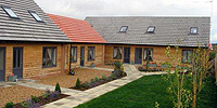 Elm Tree Farm Self Catering