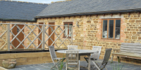 Handley Barn Bed and Breakfast Near Silverstone
