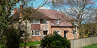 Hillside Bed and Breakfast Near Silverstone