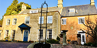 Hinton House Bed and Breakfast Near Silverstone