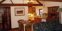 Huntsmill Farm Self Catering