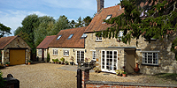 Old Malting House Bed and Breakfast Silverstone