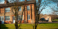 Old Saw Mill Self Catering