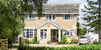 Pembury Bed and Breakfast