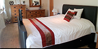 Pentewan Bed and Breakfast Silverstone