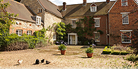The Priory Bed and Breakfast Syresham