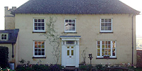 Rectory Farm Bed and Breakfast