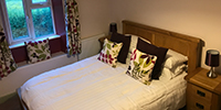 Sebicus Cottage Self Catering near Silverstone