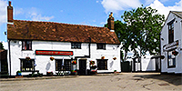 Shoulder of Mutton Pub and B and B
