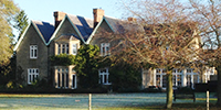 Turweston Glebe Self Catering Cottages