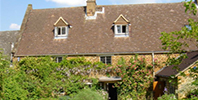 The Vyne Bed and Breakfast Near Silverstone